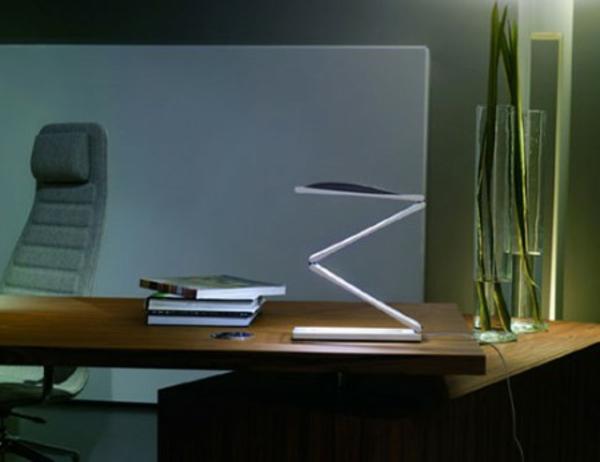 lampe-bureau-chain-ilaria-marelli-chaise-et-bureau-ameublement-de-office