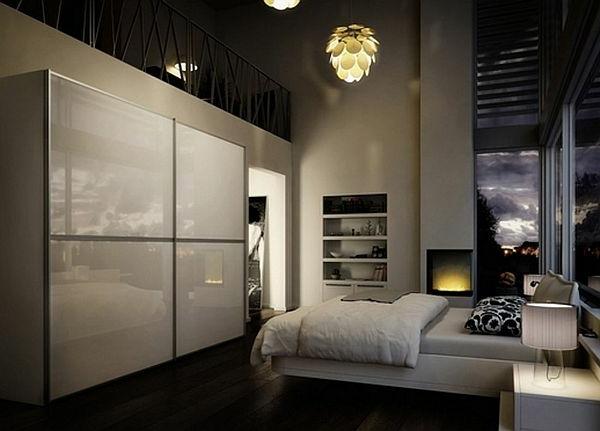 laqué-garderobe-en-blanc