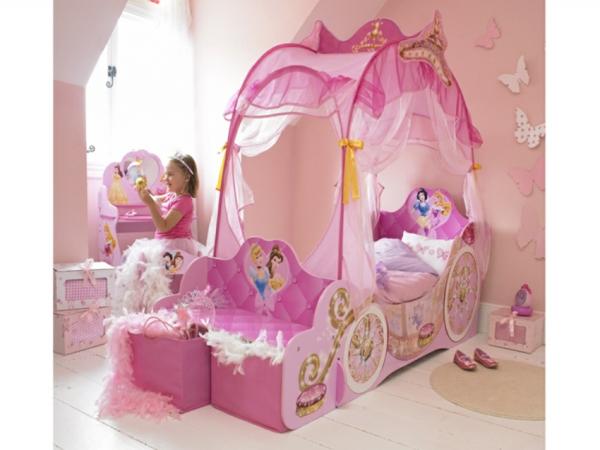 Chambre Princesse Carrosse : déco chambre garçon décoration d une ...