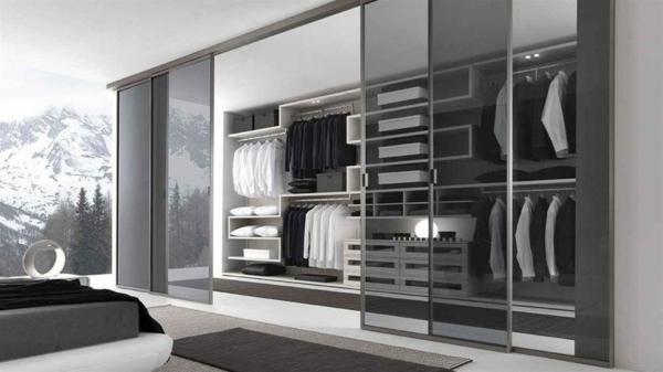 magnifique-idée-pour-garde-robe-en-gris