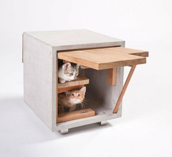 maisonnette-pour-chat-design-moderne