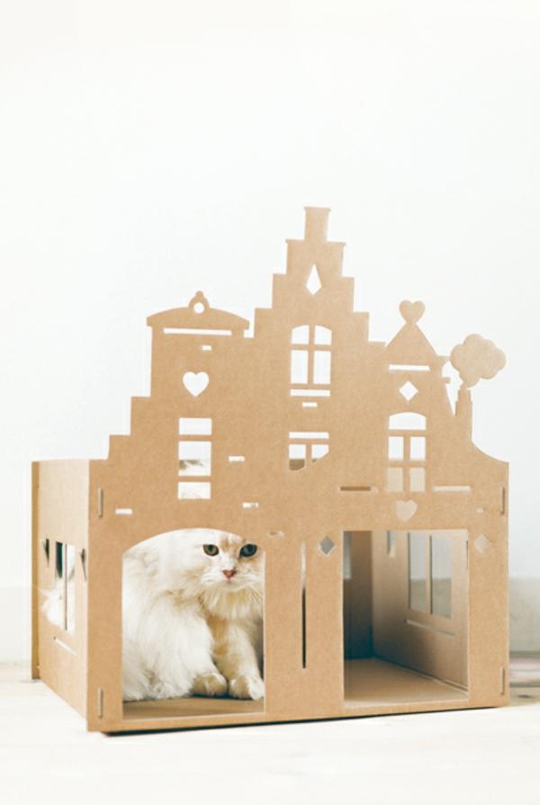 maisonnette-pour-chat-la-petite-princesse