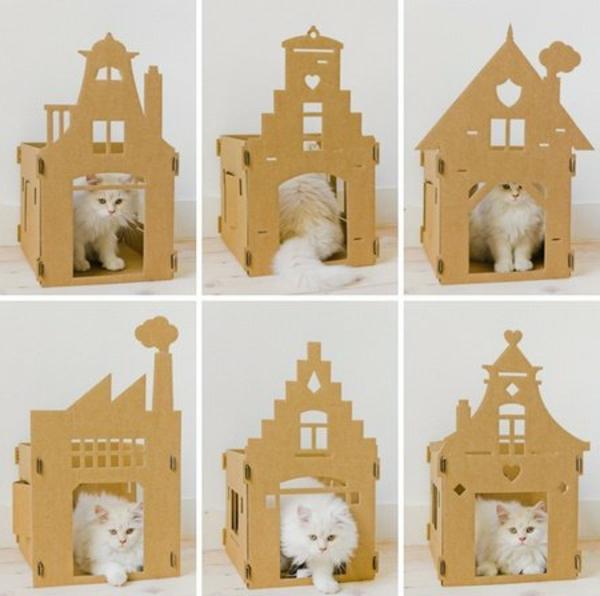 maisonnette-pour-chat-maisonnettes-châteaux