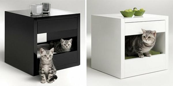 maisonnette-pour-chat-maisonnetts-modernes