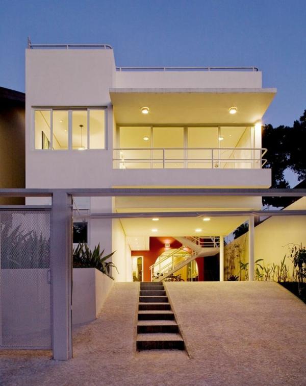 maisons-contemporaines-cool-design-blanc