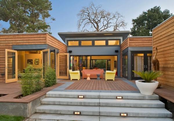 maisons-contemporaines-extérieur-moderne