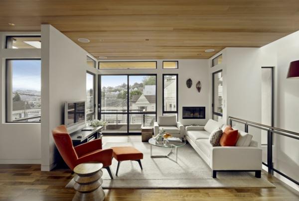 Les maisons contemporaines fonctionnalité maximale et design spectaculaire