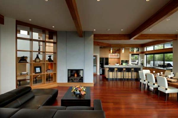 maisons-contemporaines-intérieur