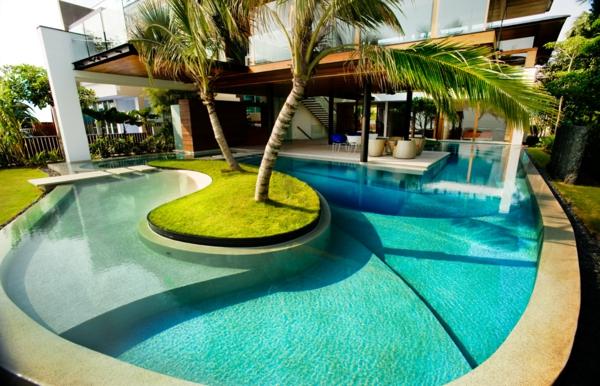 maisons-contemporaines-jolie-maison-avec-piscine-ovale