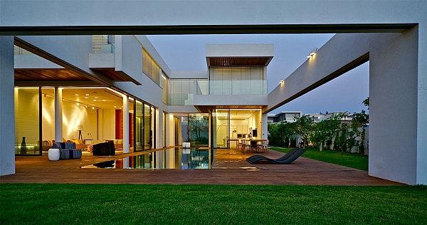 maisons-contemporaines-maison-blanche-fantastique