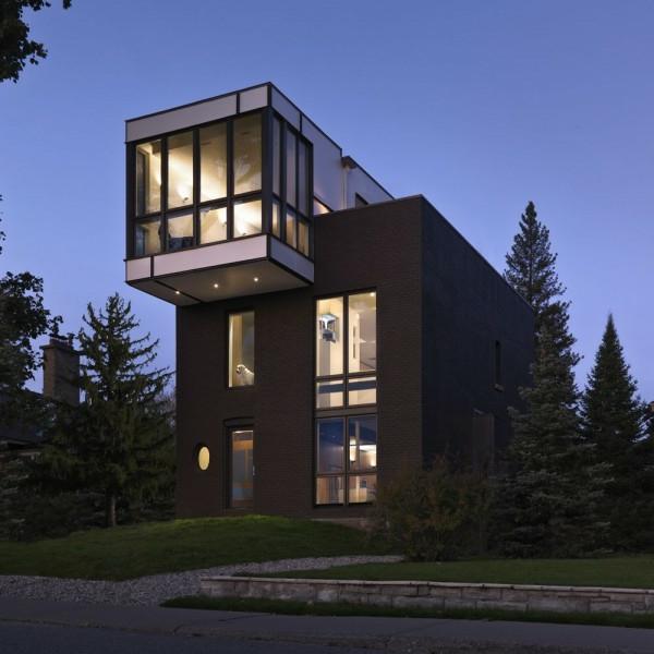 maisons-contemporaines-maison-déco-moderne