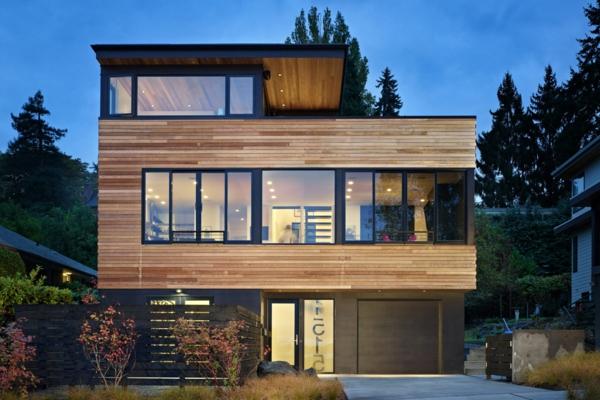 les maisons contemporaines fonctionnalit maximale et design spectaculaire. Black Bedroom Furniture Sets. Home Design Ideas