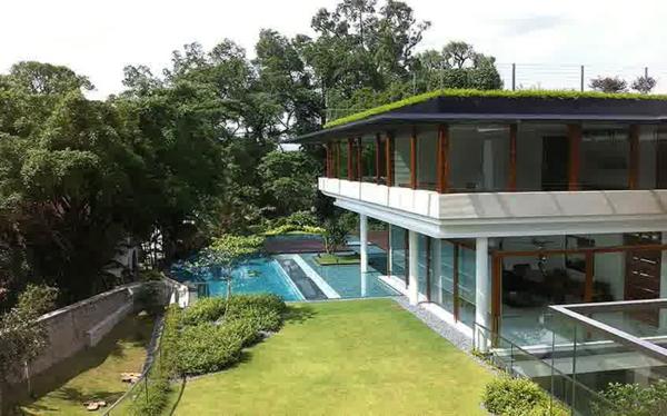 maisons-contemporaines-plans-ouverts-et-jardin-sur-toit