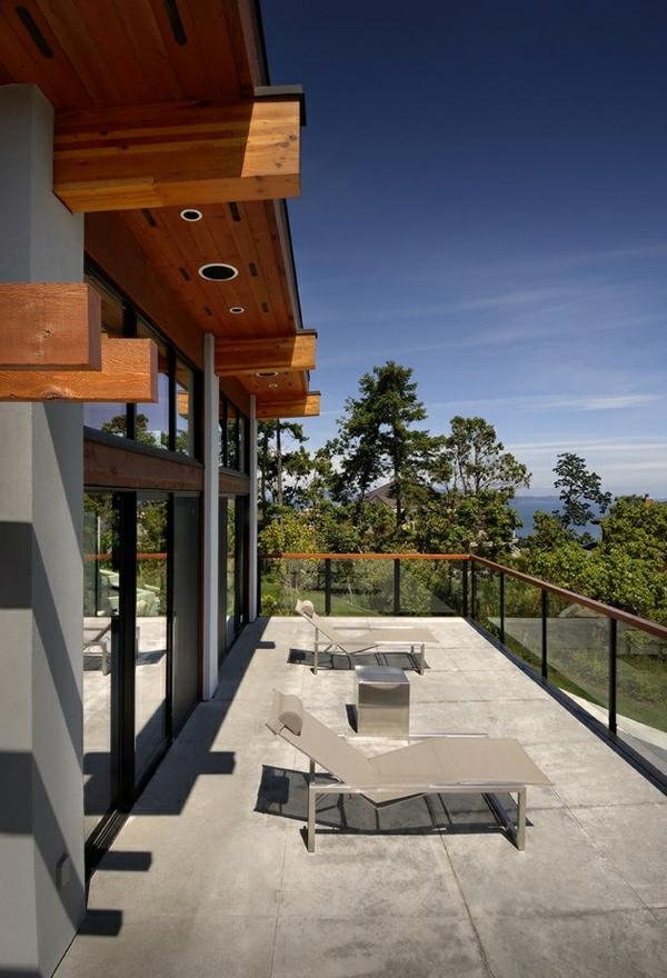 maisons-contemporaines-terrasse