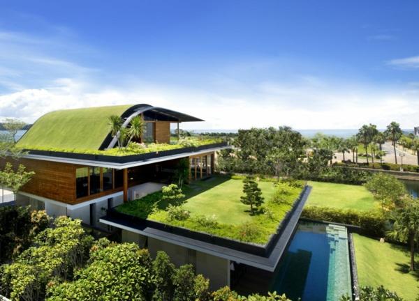 maisons-contemporaines-un-jardin-sur-toit-architecture-fantastique