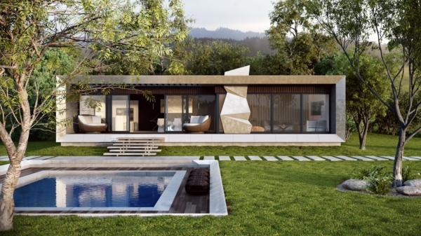 maisons-contemporaines-une-maison-rectangulaire-éco