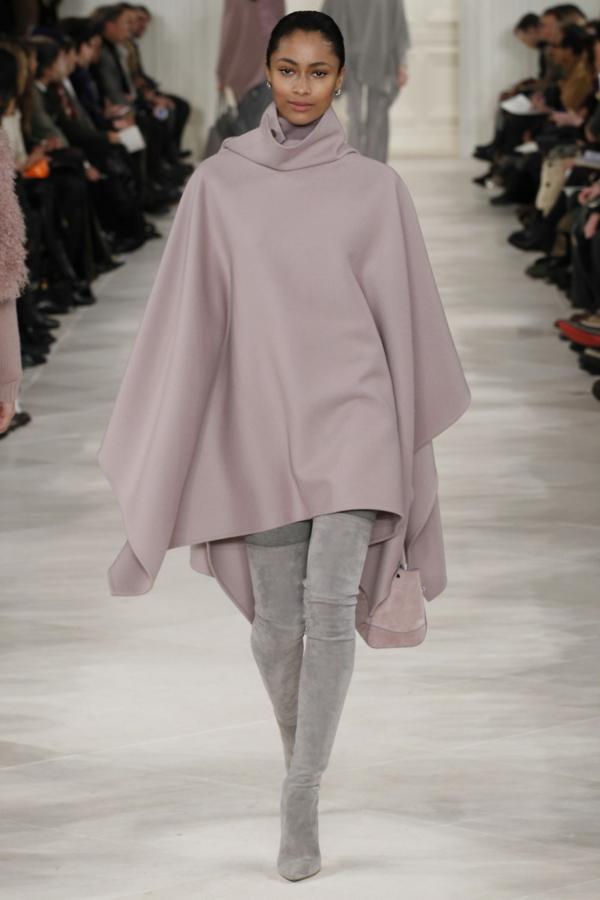 manteau-cape-couleyr-rose-magnifique
