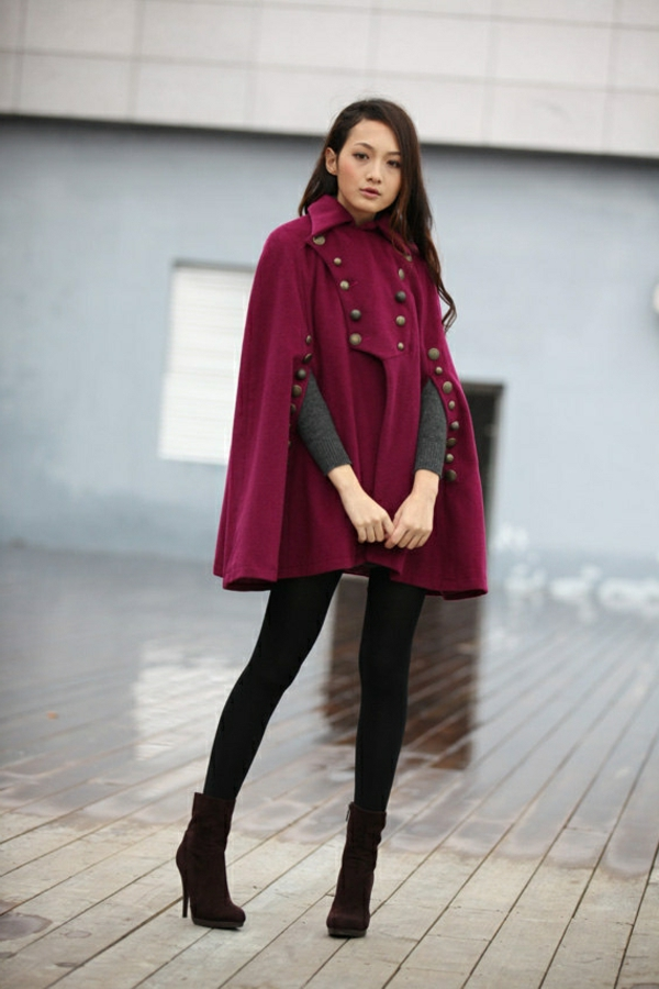 manteau-cape-design-pourpe