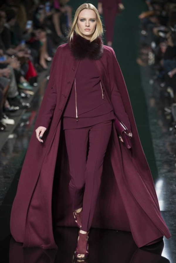 manteau-cape-long-pourpre