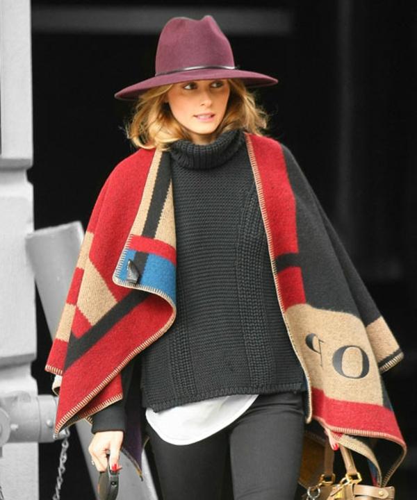 manteau-cape-manteau-façon-pèlerine