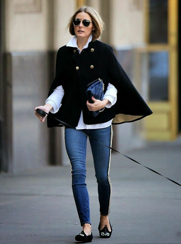 manteau-cape-noir-et-court
