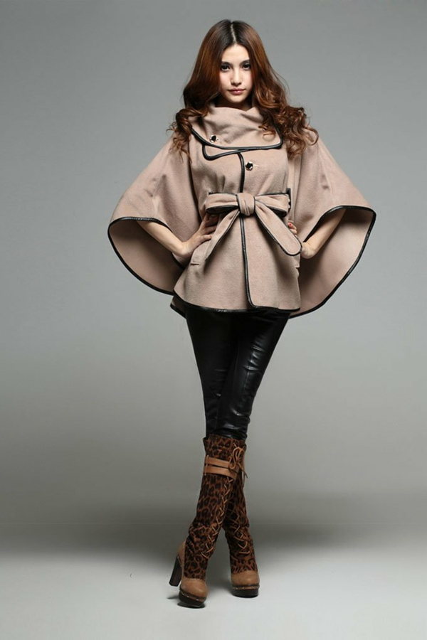 manteau-cape-poncho-coquet