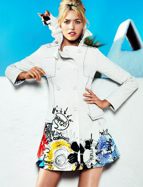 manteau-desigual-blanc-prints-originaux