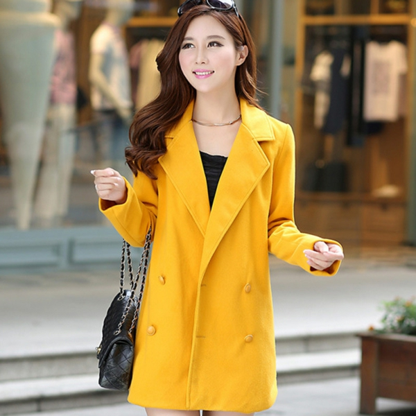 manteau-desigual-en-jaune-un-manteau-d'hiver
