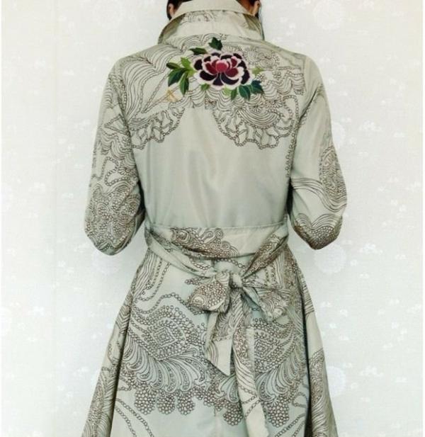 manteau-desigual-gris-clair