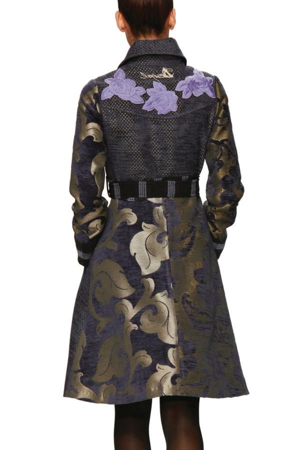manteau-desigual-lilas