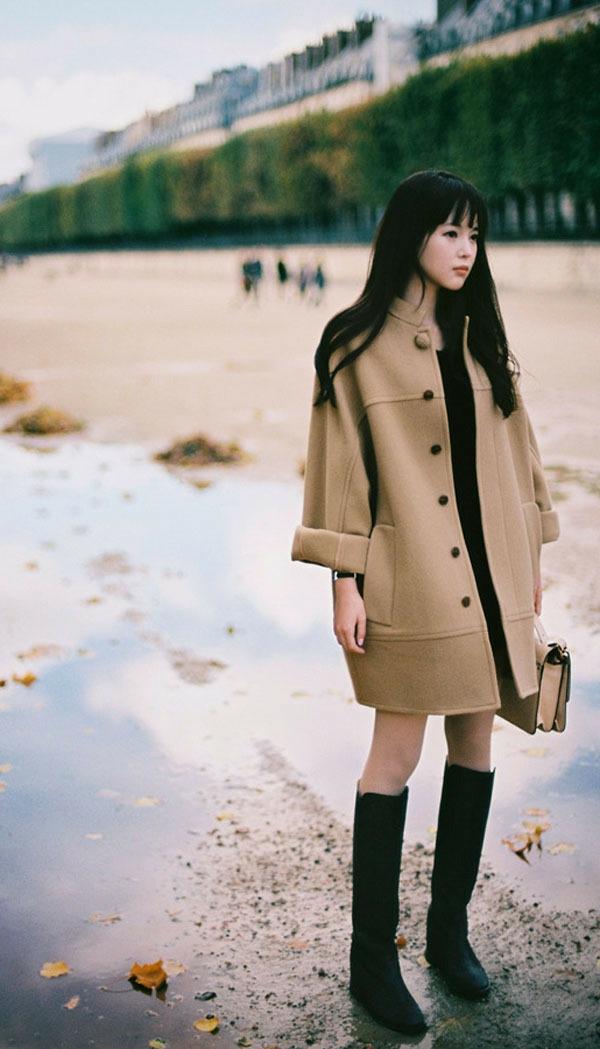 manteau-desigual-manteau-d'hiver-en-beige