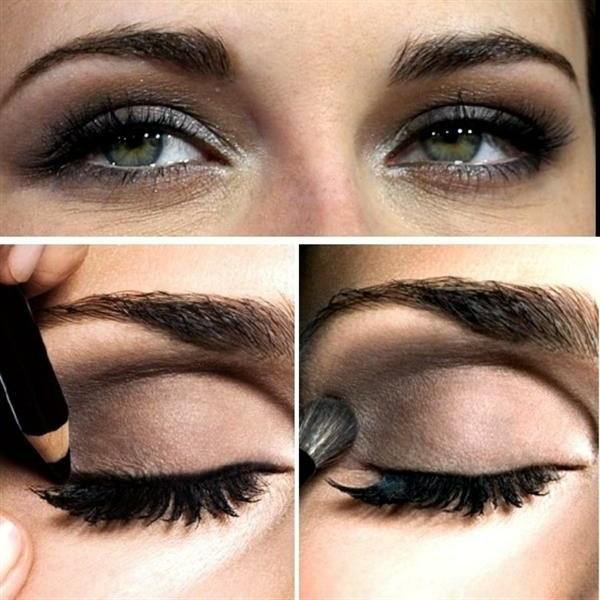maquillage-smokey-eyes-un-smokey-eye-marron-pour-des-yeux-verts