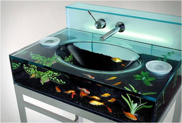 Aquarium Interior Designs Pictures