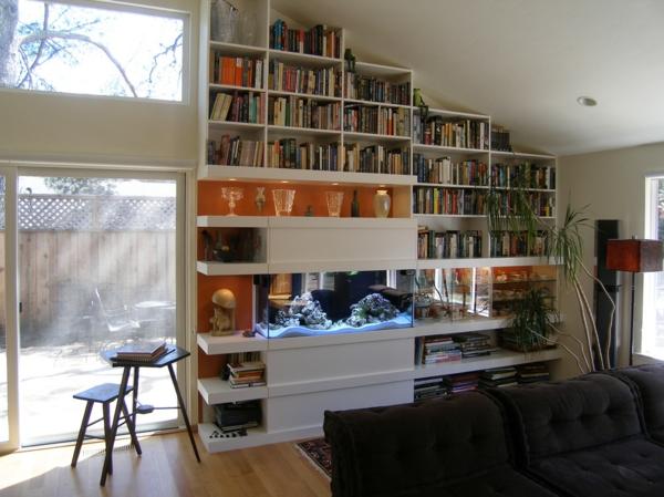 meuble-aquarium-bibliothèque