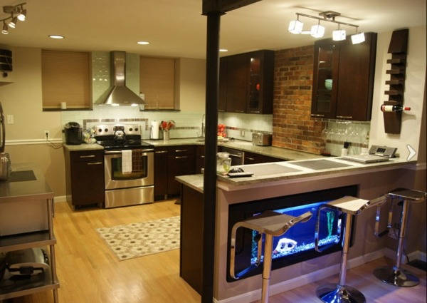 Dessus de comptoir de cuisine pas cher 28 images for Meuble comptoir cuisine
