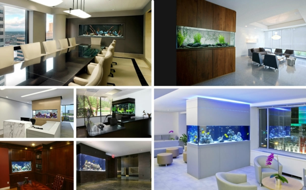 meuble-aquarium-idées-déco-pour-les-offices-modernes