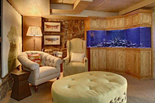 meuble-aquarium-intérieur-cosy-éléments-vintage