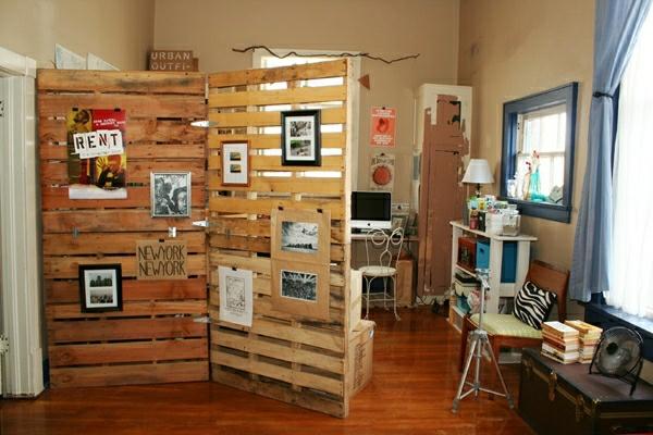 meubles-en-palettes-un-mur-répartissant