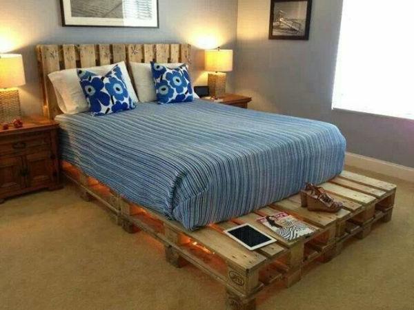 idees originales de meubles en palettes archzinefr