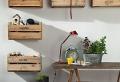 Idées originales de meubles en palettes