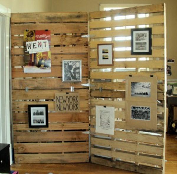 meubles-en-palettes-mur-répartissant