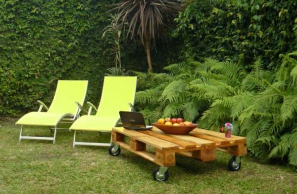 Table Basse Florida Bois Vintage ~ Comment Fabriquer Une Table Basse En Palette Une T?te De Lit