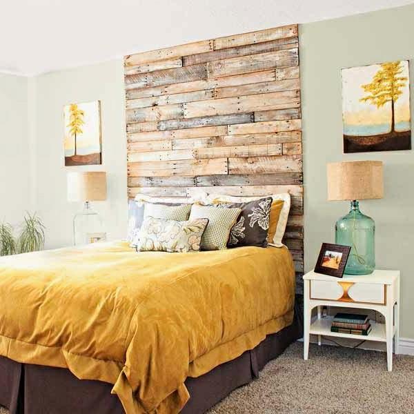 meubles-en-palettes-tête-de-lit