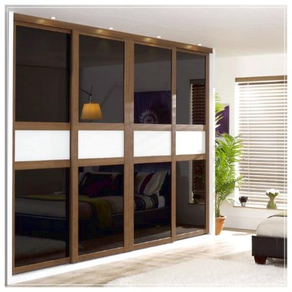 minimaliste-armoire-avec-porte-coulissante