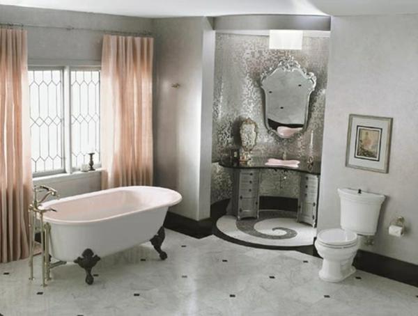 miroir-baroque-baignoire-sabot