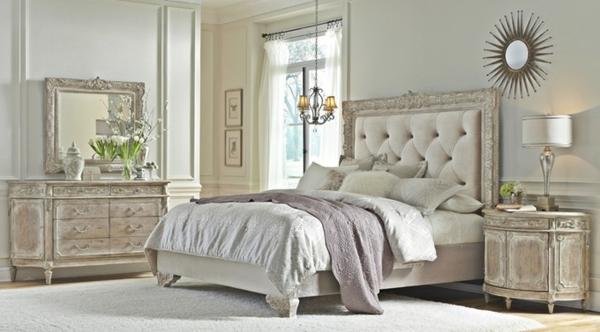 miroir-baroque-chambre-à-coucher-douce