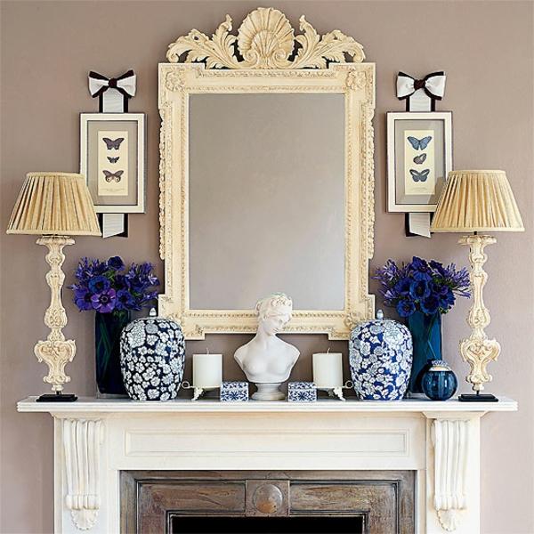 miroir-baroque-deux-lampes-baroques