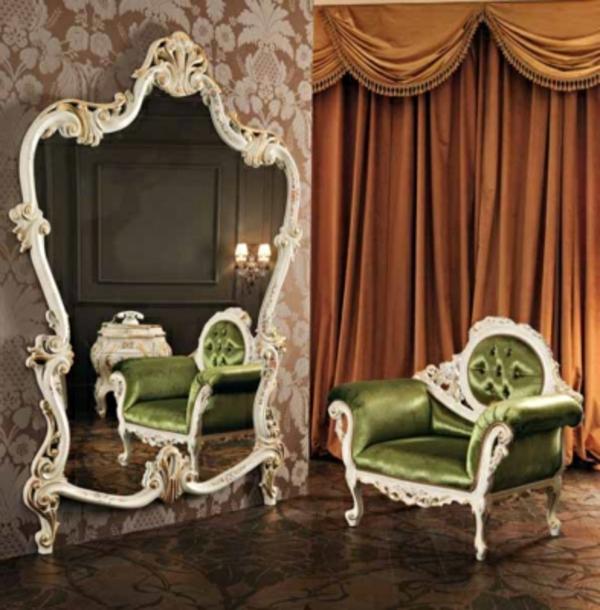 miroir-baroque-fauteuil-baroque