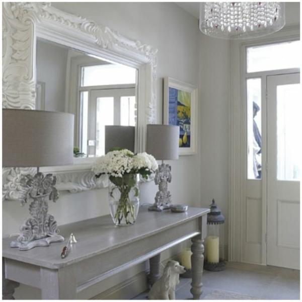 miroir-baroque-une-entrée-blanche