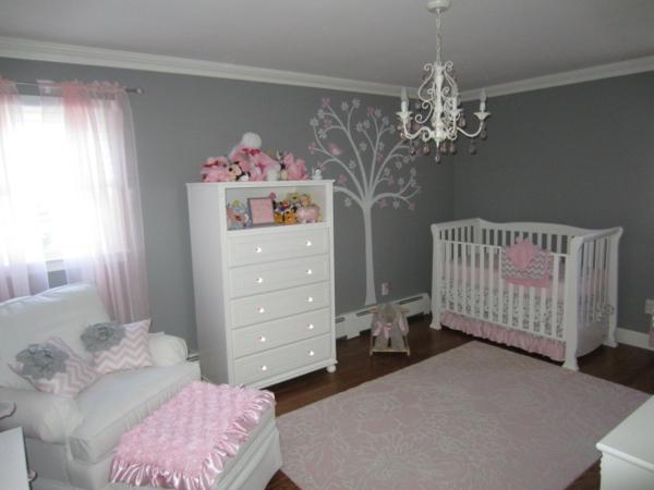 Le mobilier design d 39 enfant pour une chambre en gris for Meuble chambre gris